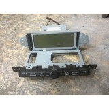 Info display Toyota Avensis T25 86110-05020